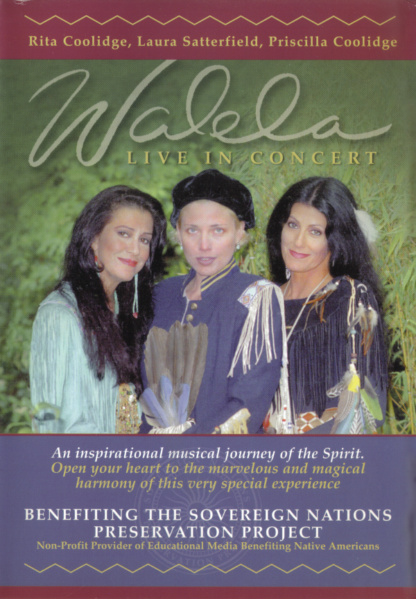 Native American DVD High Resolution Images - Rich-Heape